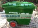 Tp. Hồ Chí Minh: Xe rác công nghiệp, xe rác 660l, xe thu gom rác, xe đẩy rác ,xe quét rác giá rẻ CL1656719P4
