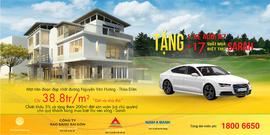 !*$. ! Mua biệt thự Sarah Thảo Điền Q. 2, Tel: 0906. 369. 690