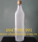 Tp. Hồ Chí Minh: chai vuong 500ml phu cat mo98 CL1656500