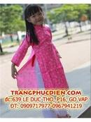 Tp. Hồ Chí Minh: Địa chỉ thuê áo dài cho trẻ em, chất lượng, đẹp, giá rẻ tại Gò Vấp. RSCL1636227