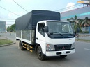 Bình Dương: Cho thuê xe tải - chuyển nhà - chuyển văn phòng trọn gói 0913745179 CL1662971P5