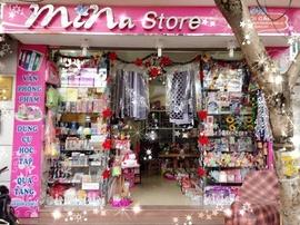 Cửa hàng Quà tặng độc đáo - Quà sinh nhật - Đồ chơi trẻ em tại Hà Nội