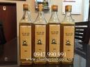 Tp. Hồ Chí Minh: chai vuong 500ml98 CL1656500