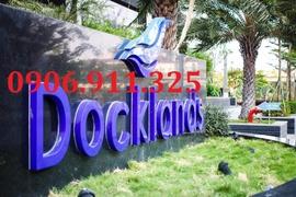 *^$. * Bán căn hộ dockland trung tâm quận 7 đã hoàn thiện sổ hồng riêng, thanh