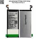 Tp. Hà Nội: Thay sửa pin Samsung Galaxy S7 Edge chính hãng, zin, đảm bảo chất lượng CUS25732