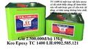 Tp. Đà Nẵng: Keo Epoxy xử lý nứt TC-E206, TCK-E500, TCK-1400, TC-1401 CL1656667