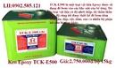Tp. Đà Nẵng: Keo Epoxy xử lý nứt bê tông TCK E500 CL1656667
