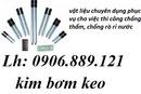 Tp. Đà Nẵng: Phân phối kim bơm keo giá rẻ tại Đà Nẵng CL1527192