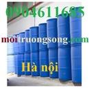 Tp. Hà Nội: téc nhựa 1000l, tank nhựa cũ, bồn đựng hóa chất, can nhựa 20l, thùng phuy sắt cũ CL1527192