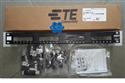 Phân phối Patch Panel AMP 12, 24, 48, 96 port hàng chính hãng