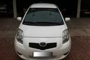Tp. Hà Nội: Toyota Yaris AT 2008, màu trắng, 410 tr CL1657360