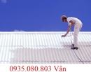 Tp. Hồ Chí Minh: So sánh hiệu quả của sơn chống nóng với các phương pháp chống nóng khác? CL1527192