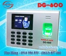 Tp. Hồ Chí Minh: Máy chấm công Ronald Jack DG-600 - bán giá rẻ - lắp tận nơi CUS36566