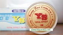 Tp. Hồ Chí Minh: kem dưỡng ys 4 in 1 15gam CL1657287