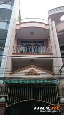 Tp. Hồ Chí Minh: Gia đình xuất ngoại bán gấp căn nhà hẽm xe hơi 8m, 1 trệt 2 lầu Lh 0903033195 CUS52866