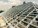Tp. Cần Thơ: Kết cấu khung thép nhẹ mái bê tông lợp ngói CL1657879