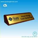 Tp. Hồ Chí Minh: Sản xuất biểu trưng gỗ đồng theo yêu cầu công ty Trí Việt CL1658453