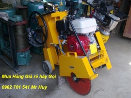 máy cắt đường honda KC16, mua máy cắt bê tông động cơ honda GX390 ở đâu