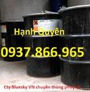 Quảng Bình: thùng phuy nhựa HDPE 220LIT, thùng phuy sắt nắp nhỏ, thùng nhựa 50lit CL1702099