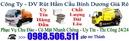 Bình Dương: Gọi cho: Hút Hầm Cầu Bình Dương – 0989. 269. 339. CL1657077