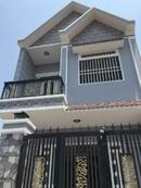 Tp. Hồ Chí Minh: Nhà hẻm 60 Trương Phước Phan Thông ra hẻm 285 Lê văn Quới Hẻm rộng 6m thông thoá CL1660514P10