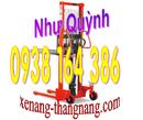 Tp. Hồ Chí Minh: xe nang tay cao, xe nang tay cao gia re, xe nang hang trong kho CL1659719
