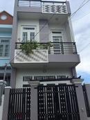 Tp. Hồ Chí Minh: Nhà Trương Phước Phan, DT: 4x11m, đúc lững 1. 33 tỷ CL1657541