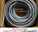 Bà Rịa-Vũng Tàu: Ống ruột gà - ống sống vuông Dân Đạt flex CL1659438