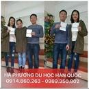 Tp. Hà Nội: Dịch vụ hỗ trợ xin visa du học Hàn quốc cho nguồn ,trung tâm CL1659299