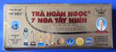 Tp. Hồ Chí Minh: Bán Trà hoàn Ngọc 7 Nga-Ổn định huyết áp, giúp thanh nhiệt, giải độc- giá rẻ CL1657460