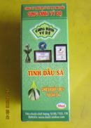 Tp. Hồ Chí Minh: Tinh dầu SẢ- Để Dùng khi nhức đầu, cảm mạo, nhức mỏi, khử mùi CL1658341P10
