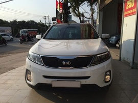 xe Kia NEW Sorento 2. 4AT 2014, 891 tr
