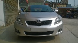xe Toyota Corolla Altis 2. 0 2010, 639 triệu