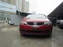 Tp. Hà Nội: Bán xe Kia Cerato 2010, 485 triệu, màu đỏ CL1660372P8