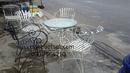 Tp. Hồ Chí Minh: bàn ghế sân vườn, bàn ghế cà phê CL1681545P5