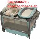 Tp. Hồ Chí Minh: Giường cũi graco pnp cuddle cove winslet 1812885 – km giảm giá CL1699756