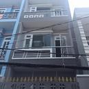 Tp. Hồ Chí Minh: Nhà gần Bốn Xã 4x15 đúc 3 tấm rưỡi hẻm thông Phan Anh CL1660309P8