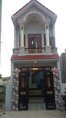 Tp. Hồ Chí Minh: Cần bán nhà đường Trương Phước Phan DT: 4x10m, đúc 1 trệt, 1 lầu CL1660309P8