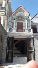 Tp. Hồ Chí Minh: Nhà mới đẹp đường Trương Phước Phan, đổ 1 tấm, dt 4x10m, gồm 1 trệt 1 lầu CL1657862