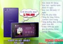 Tp. Hà Nội: Sony xperia Z1 Au hàng về ngập tràn tại Playmobile với giá cực mát CL1660365P2