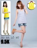 Tp. Hồ Chí Minh: Áo Thun 3 Lỗ Nữ Giá Sỉ 9. 5K CL1681306