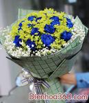 Tp. Hồ Chí Minh: Cung cấp dịch vụ hoa tươi, hoa khai trương toàn quốc CL1657822