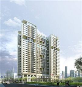 Danh sách căn hộ Golden west bán giá rẻ, cắt lỗ chỉ 27 tr/ m2 căn góc