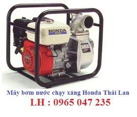 Cần bán máy bơm nước Honda WB20XT giá rẻ