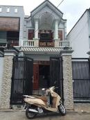 Tp. Hồ Chí Minh: Nhà Lê Văn Quới, 4x14m, đúc 1 tấm thật, 2 phòng ngủ, giá 2. 05 tỷ TL CL1657862