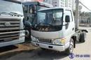 Tp. Hồ Chí Minh: Xe tải jac 2t4 chạy thành phố ban ngày giá rẻ CL1661864P10