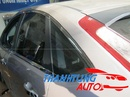 Tp. Hà Nội: Nẹp inox viền khung kính cho Focus hatchback 2008 - 2011 CL1682308P11