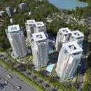 Tp. Hà Nội: D. tích 66,8m, căn số 10 tòa A cửa vào Đông Bắc CC Green Star, giá 25,8 triệu CL1633413P3