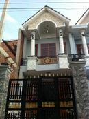 Tp. Hồ Chí Minh: Nhà 1 lầu, dt: 4 x 14m, Phan Anh, nhà đẹp 2PN còn mới CL1657862