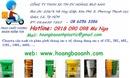 Tp. Hồ Chí Minh: sản xuất thùng rác y tế, thùng đựng rác thải y tế, thùng chứa rác thải y tế CL1657979